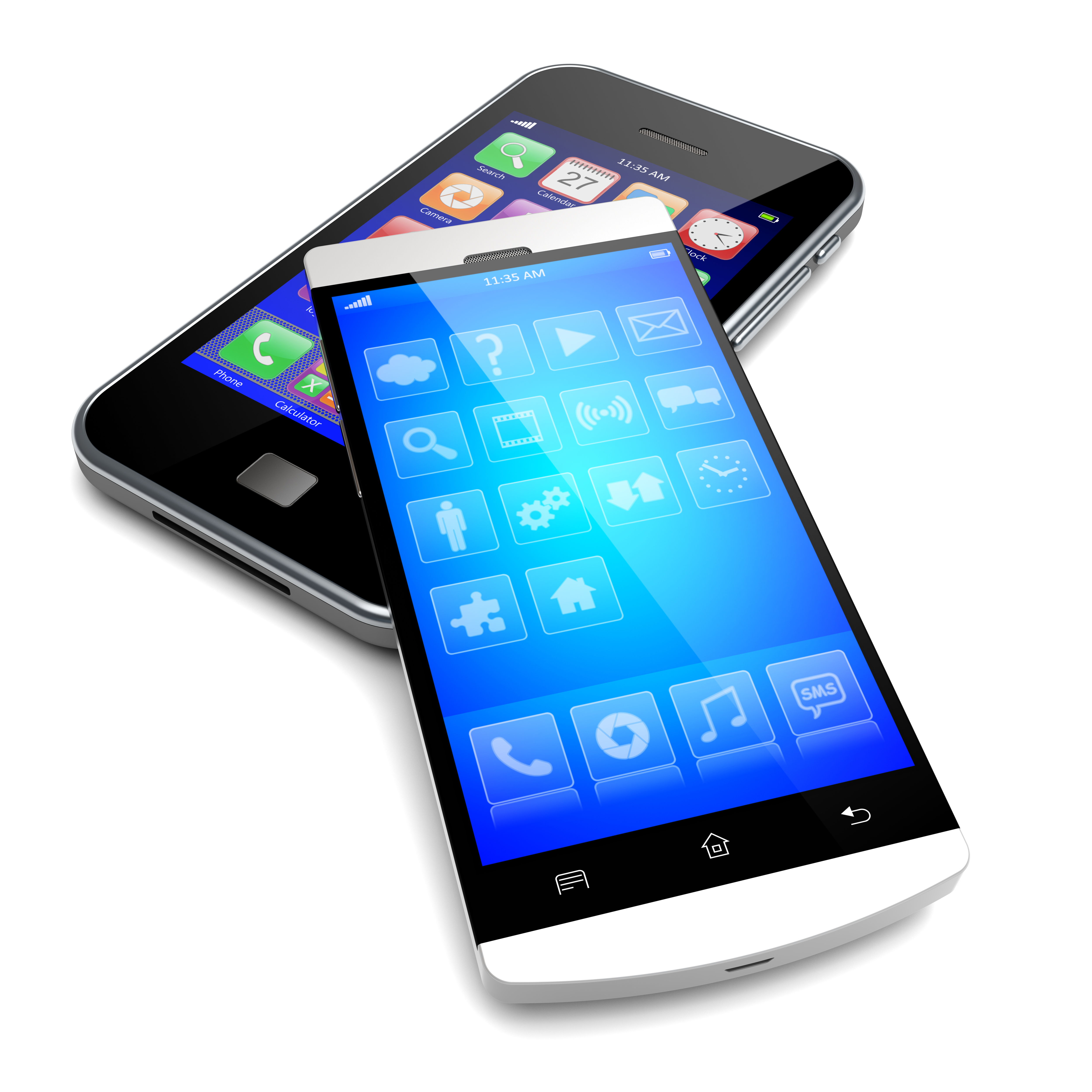 If Your Website Isn't Mobile Friendly You Will Lose Customers…